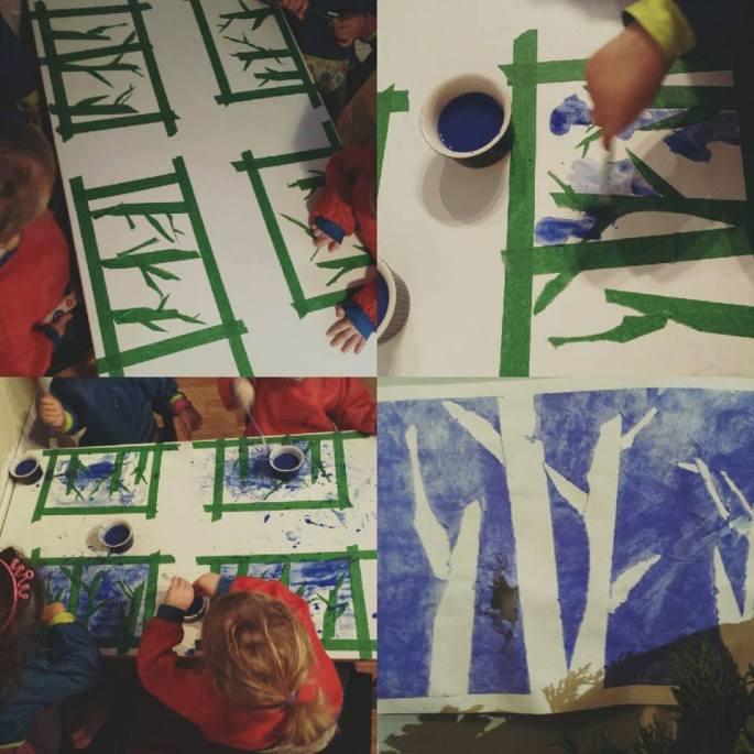 Tape+peinture